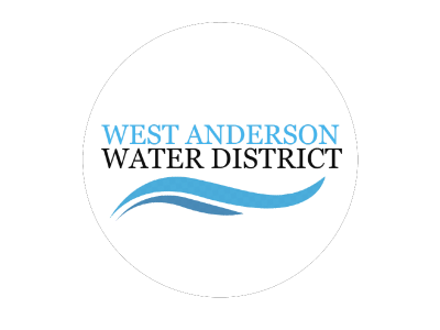 West Anderson Water District